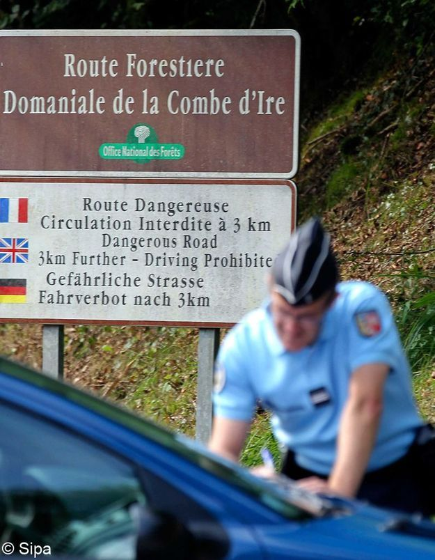 Tuerie de Haute-Savoie : Le père a été identifié