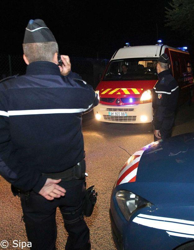 Tuerie en Haute-Savoie : 4 morts, 2 fillettes rescapées