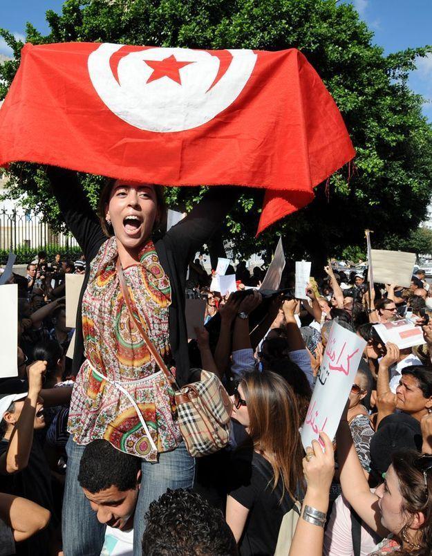 Tunisie : une femme enceinte violée par trois hommes