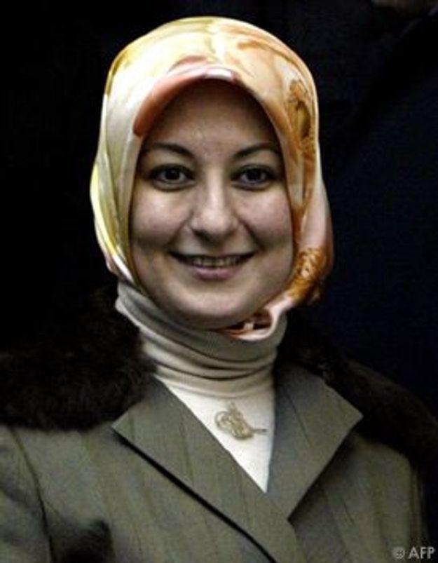 Turquie : un foulard à la présidence ?
