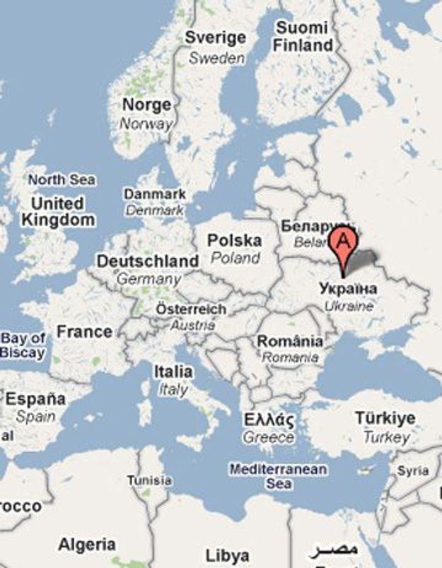 Ukraine : 2 Français arrêtés avec des bébés cachés dans leur véhicule