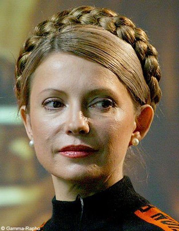 Ukraine : Ioulia Timochenko reste en détention