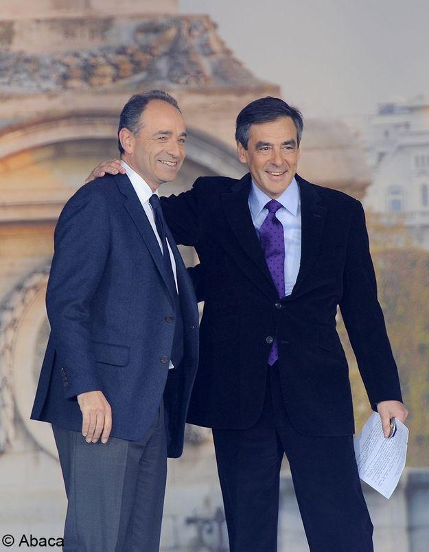 UMP : François Fillon et Jean-François Copé enfin d'accord