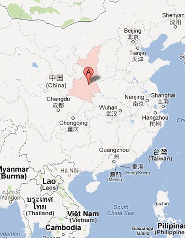 Un avortement forcé choque la Chine