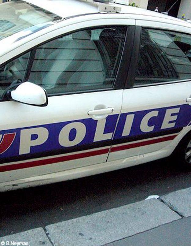 Un chauffard en fuite renverse un garçon de 10 ans