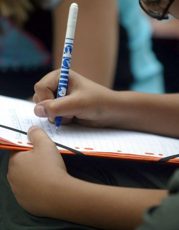 Un élève de CM1 humilié par son institutrice