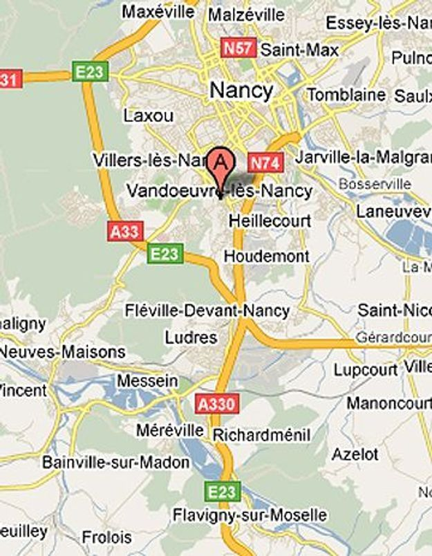 Un enseignant se suicide en salle des profs près de Nancy