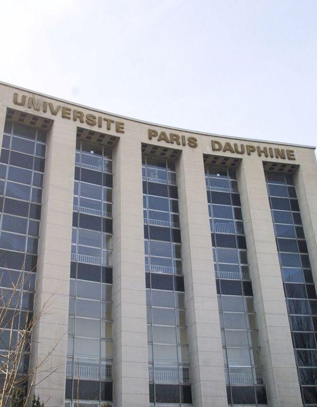 Un étudiant de Dauphine victime de bizutage porte plainte