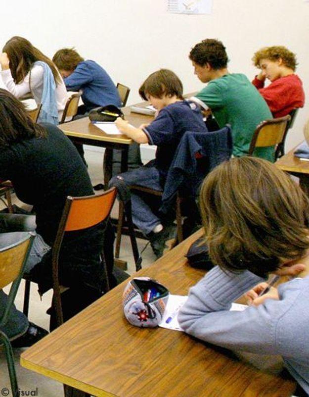 Un fichier pour recenser les élèves qui décrochent de l'école