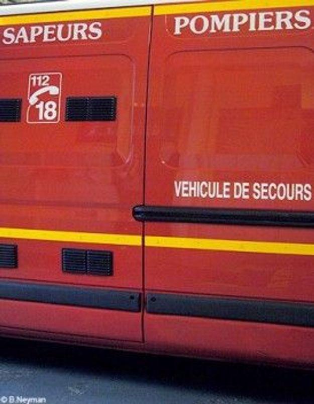 Un garçon de 18 mois chute du 4e étage d'un immeuble