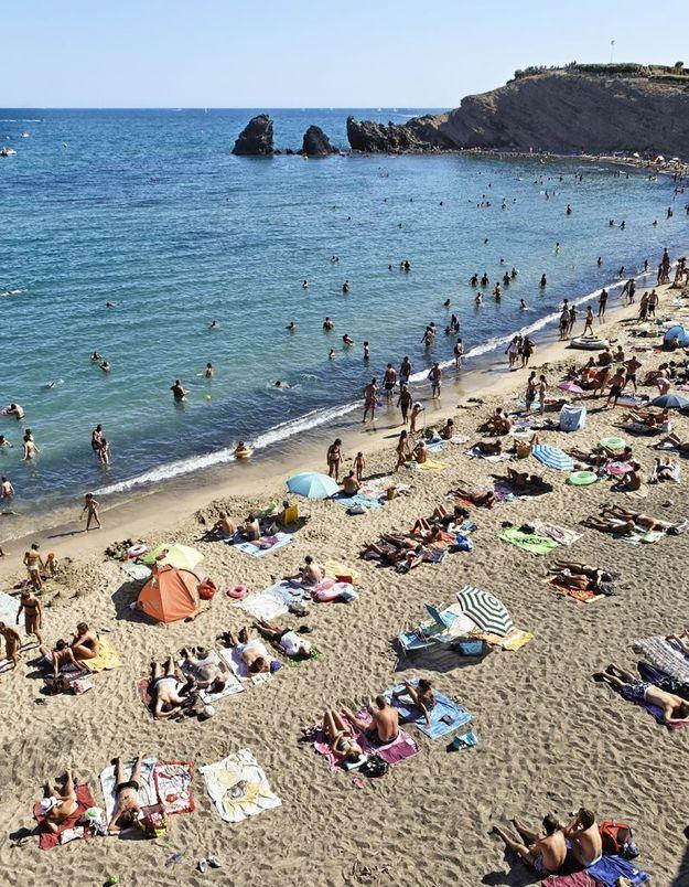 Un homme arrêté pour avoir filmé des ados nues à la plage