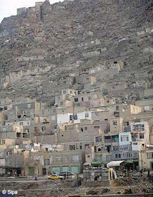 Un humanitaire français enlevé à Kaboul