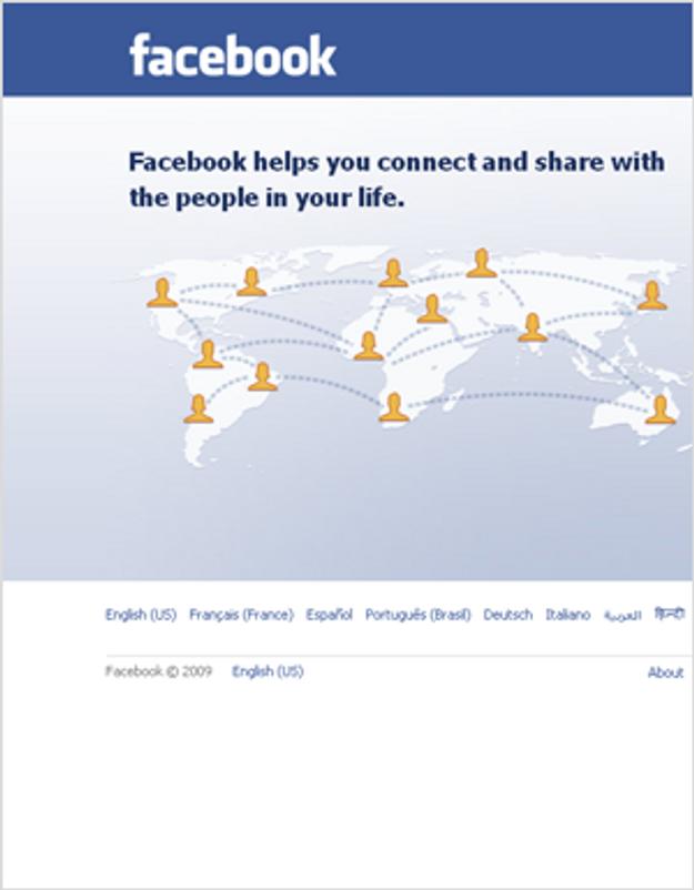 Un réseau pédophile démantelé sur Facebook