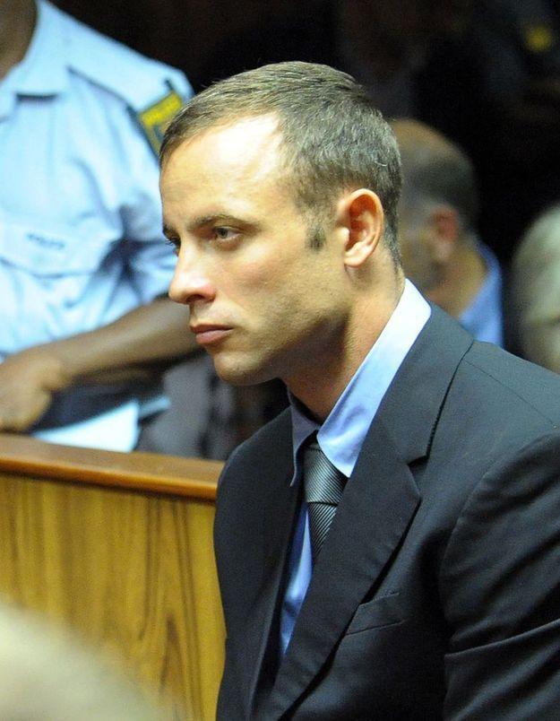 Un stimulant sexuel retrouvé chez Pistorius ?