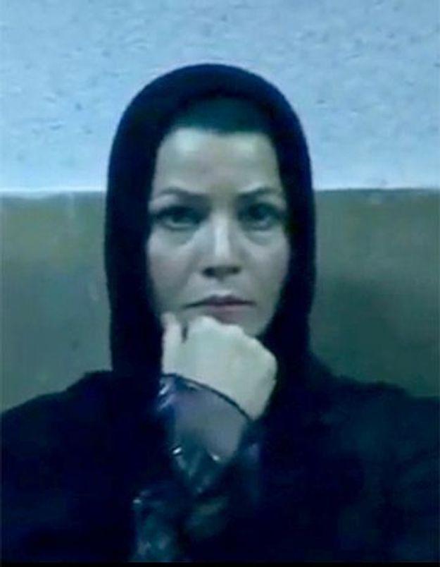 Une actrice iranienne condamnée à 90 coups de fouet