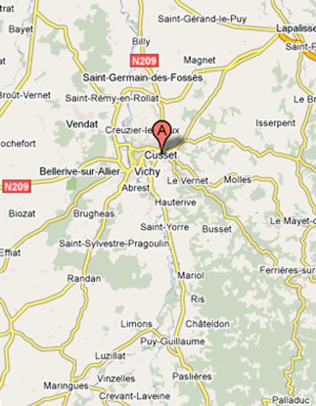 Une adolescente de 15 ans portée disparue dans l 'Allier