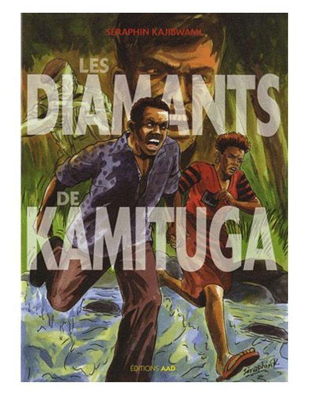 Une BD pour soutenir la lutte contre le Sida en République démocratique du Congo