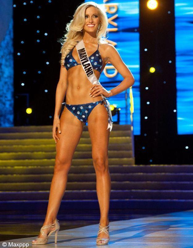 Une candidate à « Miss USA » va se faire enlever les seins