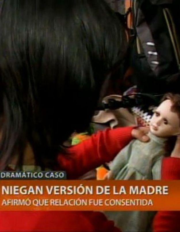 Une Chilienne de 11 ans, violée, tombe enceinte
