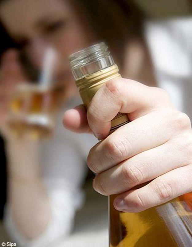 Une commerçante condamnée pour vente d'alcool à une ado