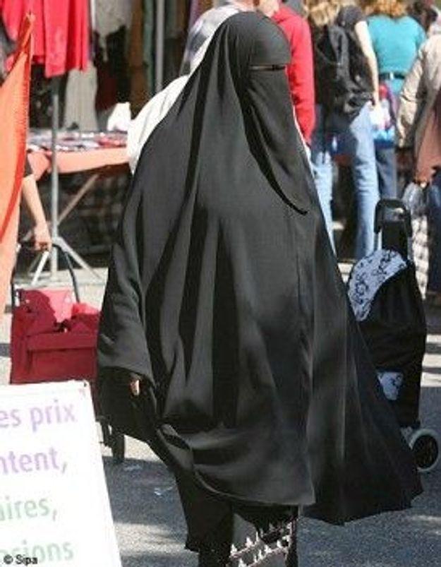 Une eurodéputée souhaite interdire la burqa dans toute l'UE