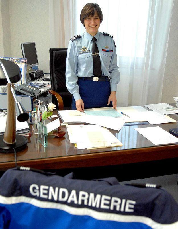 Une femme nommée générale de gendarmerie pour la première fois