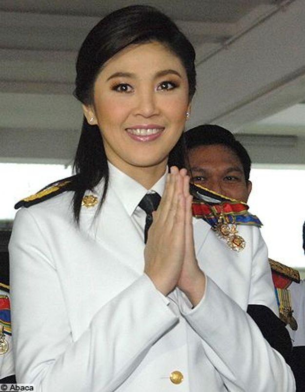 Une femme Premier ministre en Thaïlande pour la 1e fois