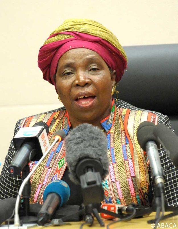 Une femme présidente de la Commission de l'Union Africaine