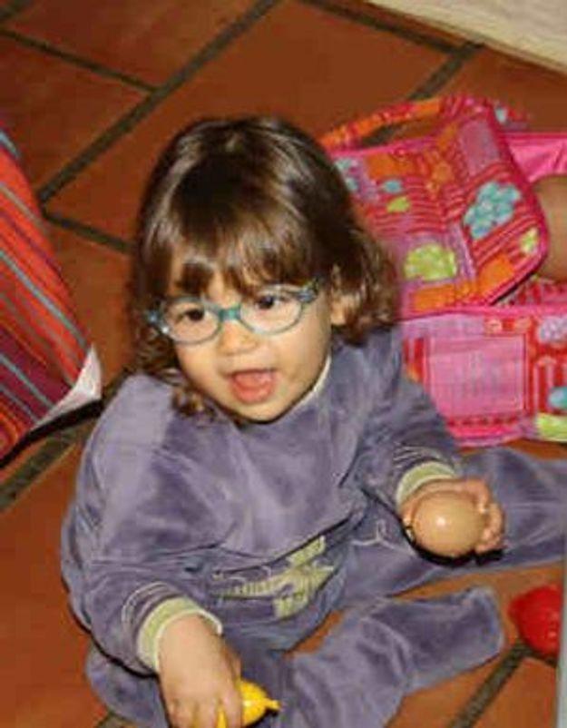 Une fillette de 4 ans, enlevée en 2007, a été retrouvée