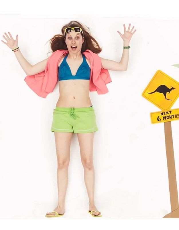 Une Française payée 78 000 € pour faire du tourisme en Australie