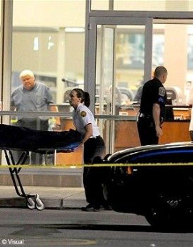 Une fusillade sur un campus fait 3 morts