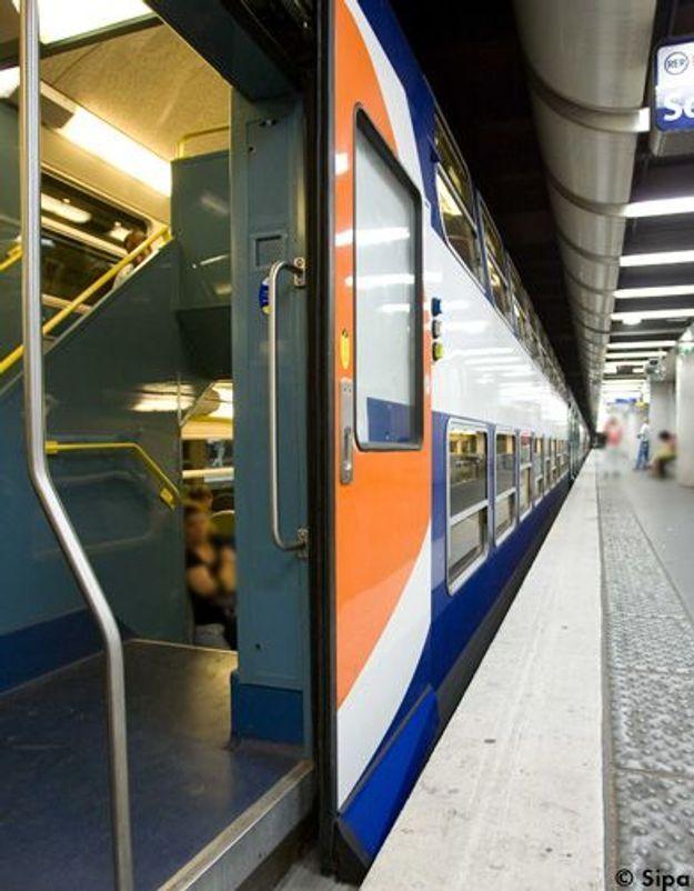 Une jeune femme porte plainte pour viol dans le RER D
