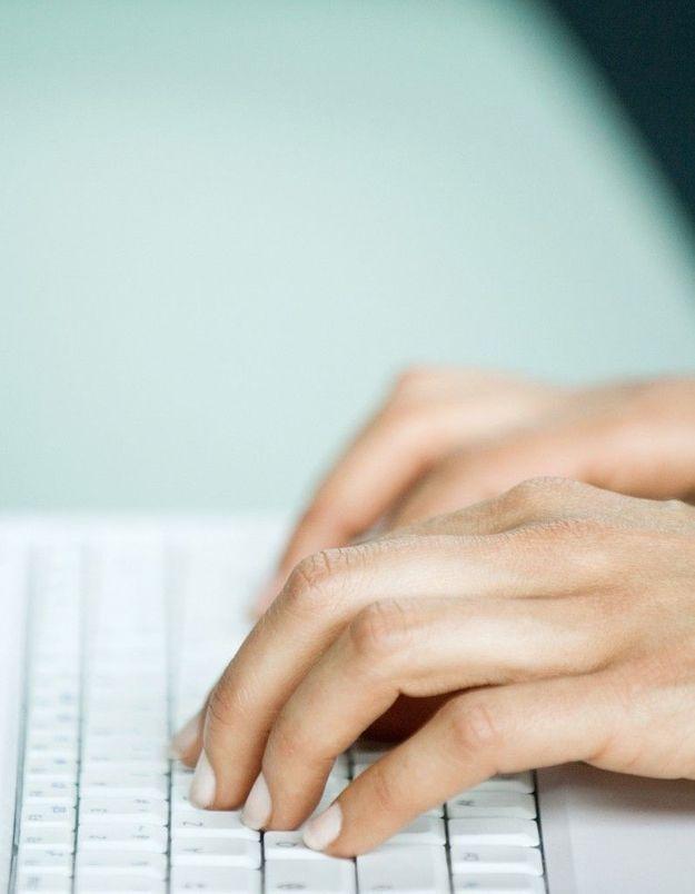 Une lolita virtuelle pour piéger les pédophiles sur Internet
