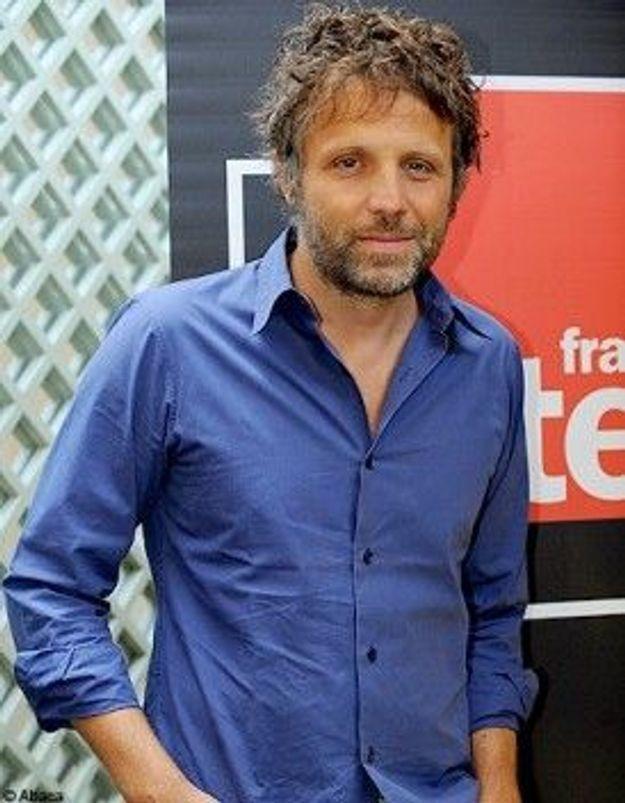 Une manifestation pour soutenir Stéphane Guillon et Didier Porte