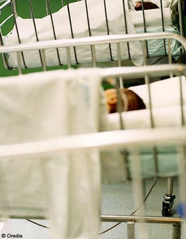 Une maternité russe condamnée pour échange de bébés