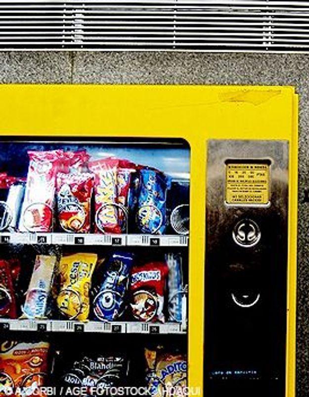 Une taxe pour lutter contre l'obésité ?