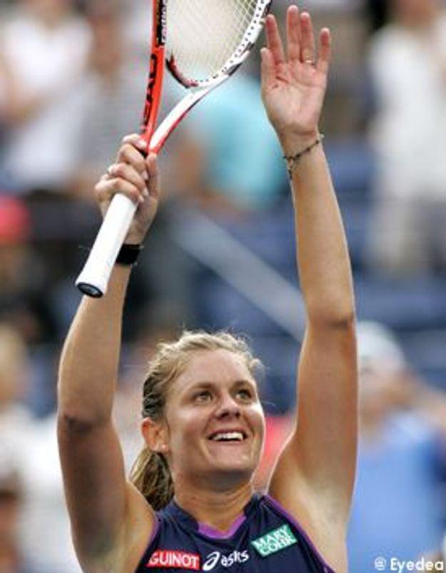 US Open : L'exploit de Julie Coin