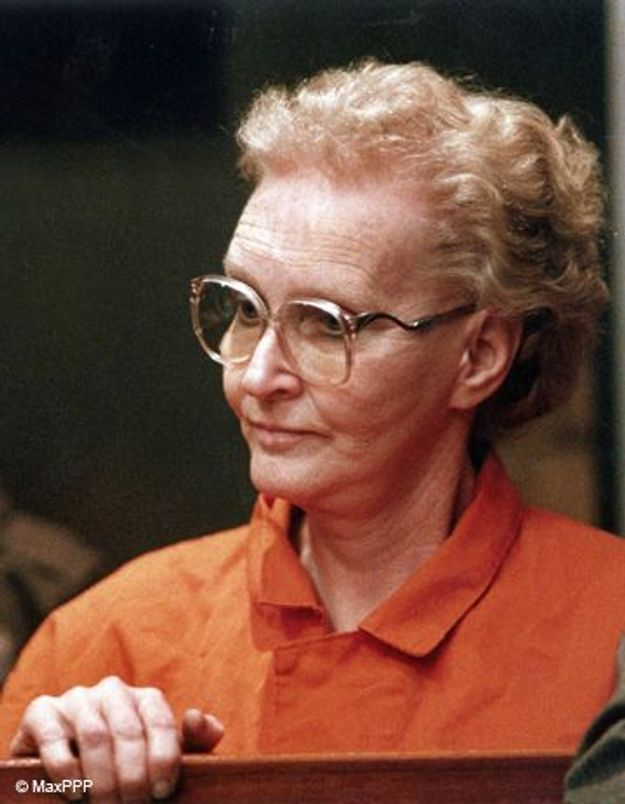 """USA : la """"grand-mère tueuse"""" Dorothea Puente est décédée"""