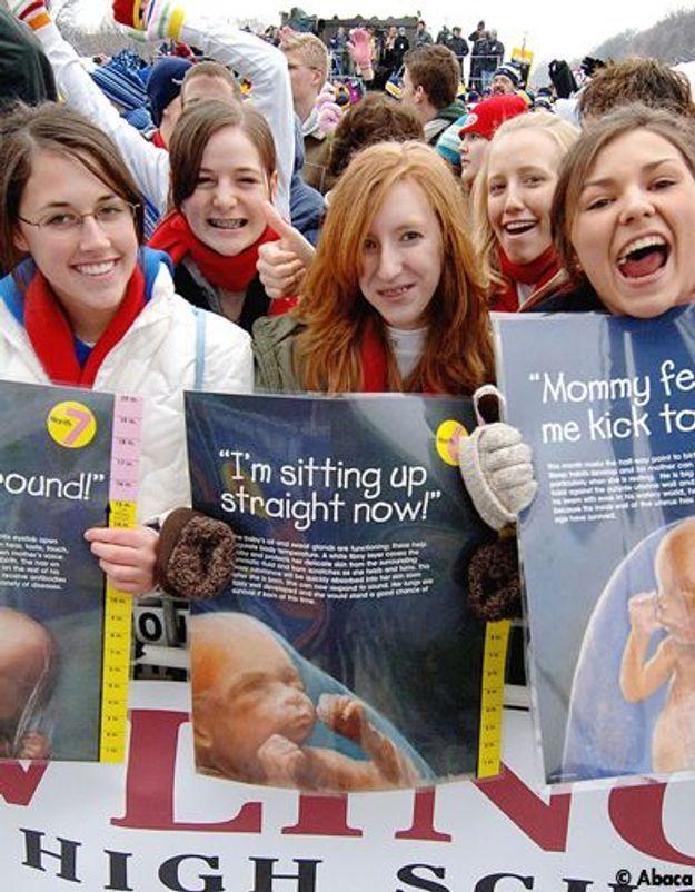 USA : le meurtre des gynécologues pro-IVG autorisé ?