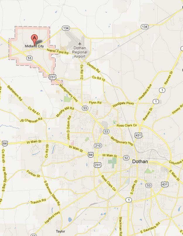 USA : prise d'otage sanglante en Alabama