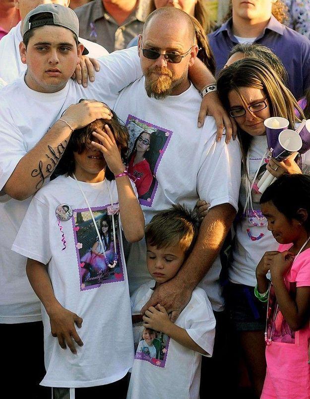 USA: un garçon de 12 ans arrêté pour le meurtre de sa sœur