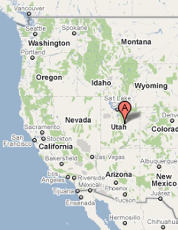 Utah : ils veulent punir les fausses couches ! - Elle
