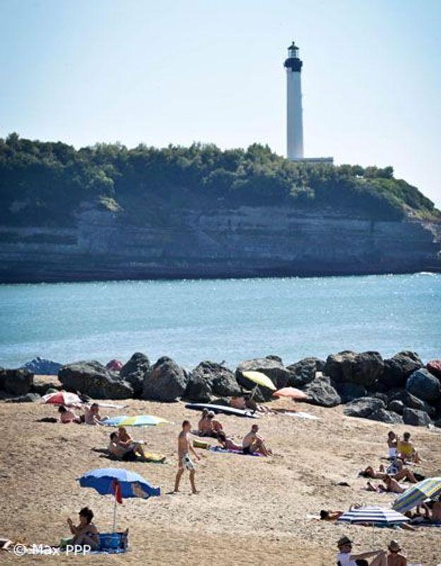 Vacances d'été : les Français moins nombreux à partir