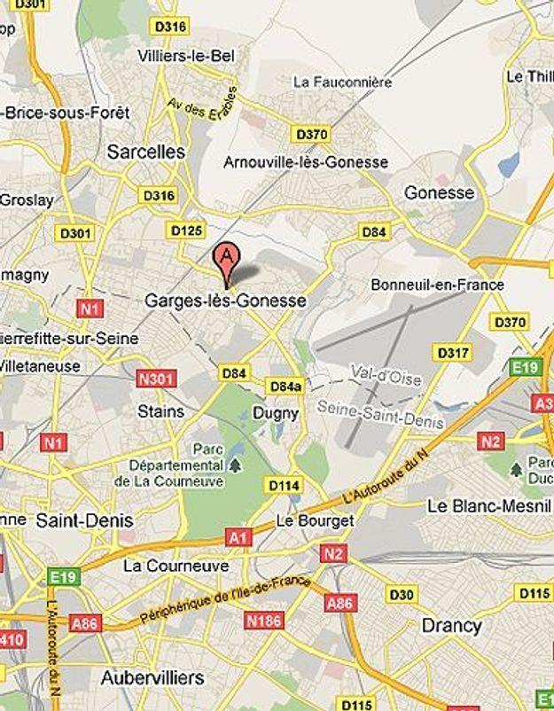 Val d'Oise : passé à tabac, un collégien est dans le coma