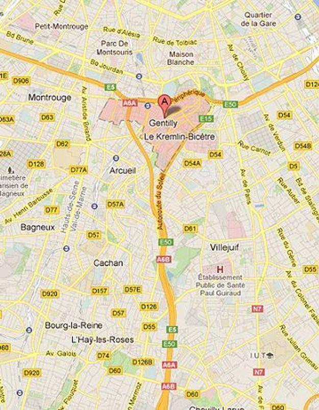 Val-de-Marne : une femme tuée, son compagnon recherché