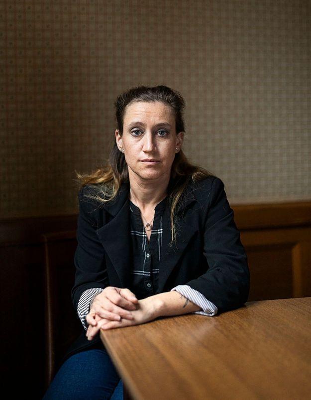 Battue, violée, prostituée par son mari... Valérie Bacot, jugée pour avoir tué son bourreau