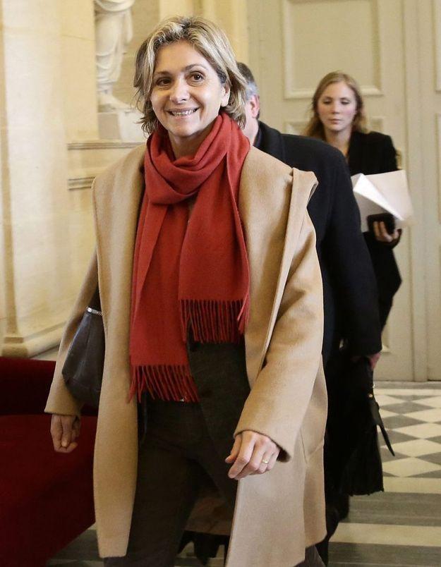 Valérie Pécresse défend le droit de porter un jean à l'Assemblée