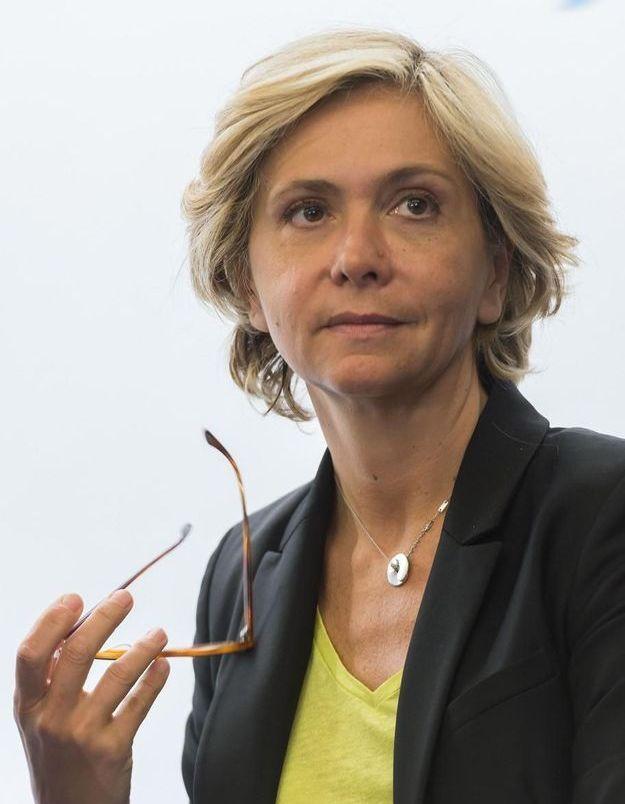 Valérie Pécresse : « Je suis une bâtisseuse »