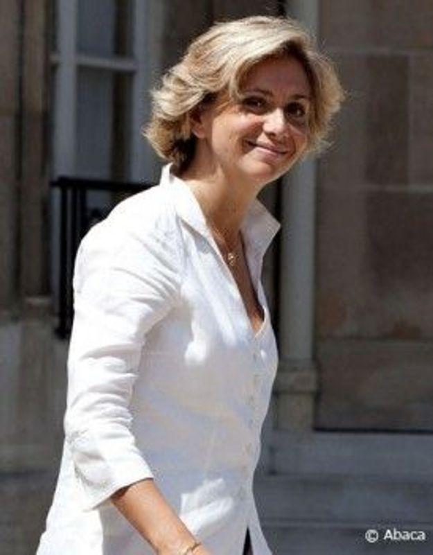 Valérie Pécresse nommée à la tête du Budget