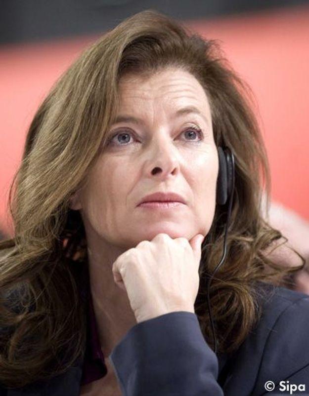 Valérie Trierweiler n'aurait pas été espionnée